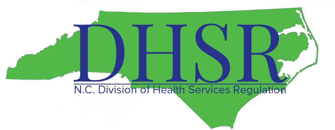 North Carolina Division of Health Services Regulation